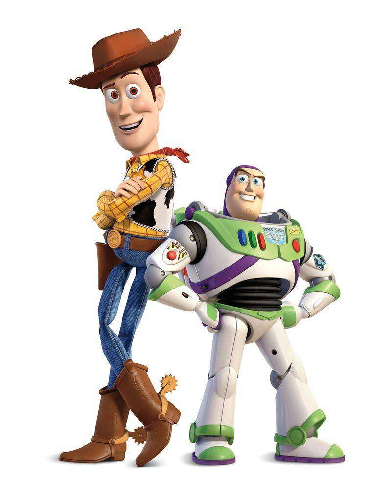 Toy Story 3 Western Animation  TV Tropes