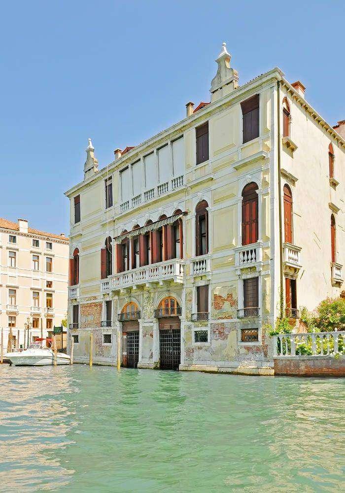 дом в венеции купить