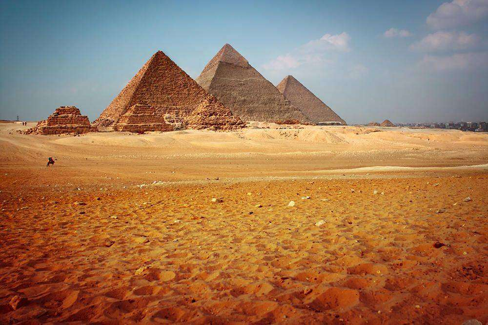 the ramses the great and the egyptian pyramids of giza Discover the world with google maps experience street view built the great pyramids the pyramids of giza were built to survive eternity.