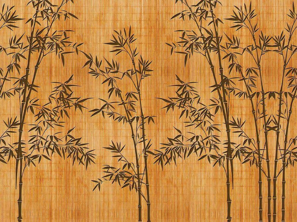 Бамбуковые обои москва