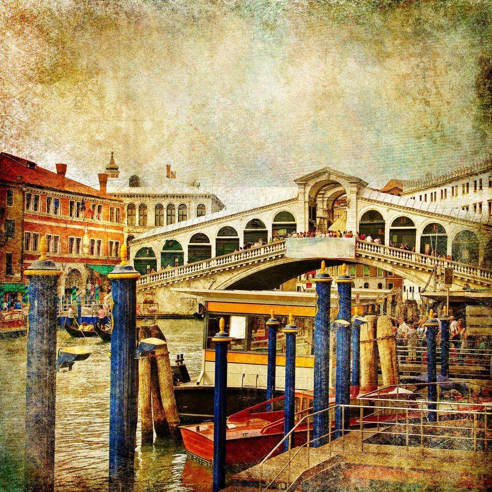 Дача в Венеция цены
